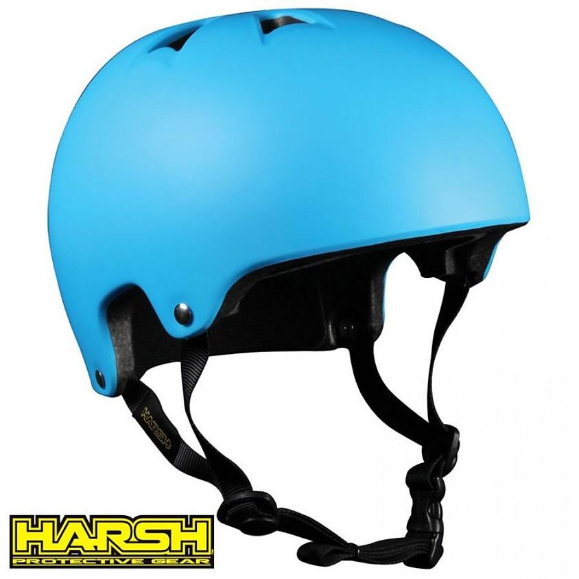 HARSH HX1 Classic Blue