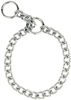 Top Dog German Chain Collar