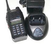 Top Dog DSR-590 UHF 2-WAY RADIO