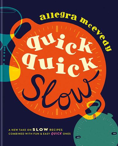 Quick Quick Slow Kyle Books, 2016