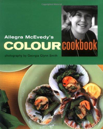Allegra McEvedy's Colour Cookbook