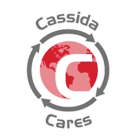 Cassida Cares program will recycle products free of charge to protect the enviroment