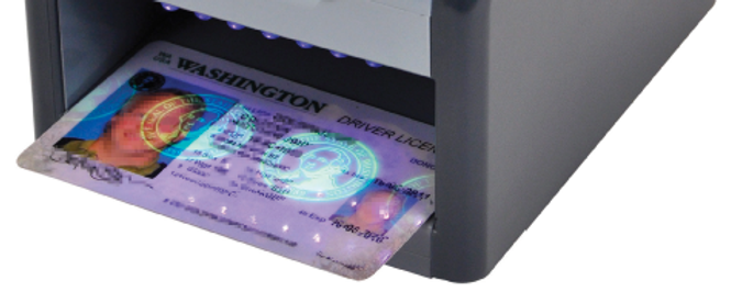 ID card verification with Cassia Omni-ID.