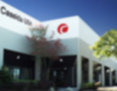 Cassida's headquarters is located in San Diego, California.
