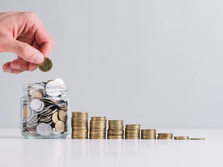 3 Major Benefits of a Coin Counter