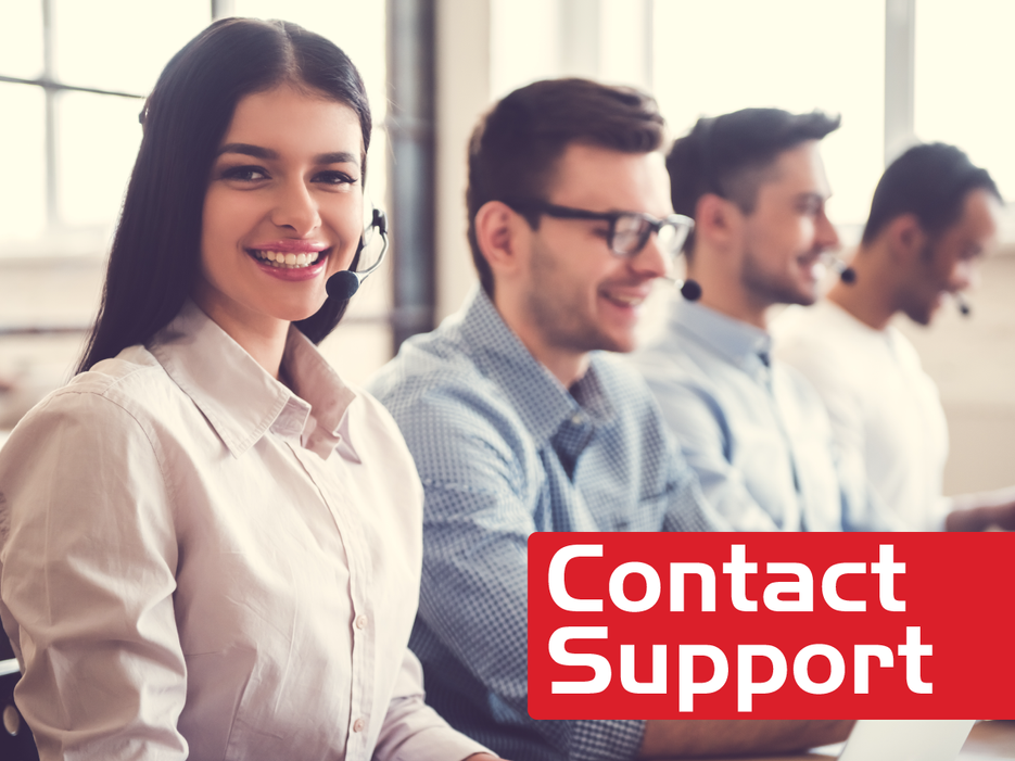 Have a question? Our support team is happy to answer it!