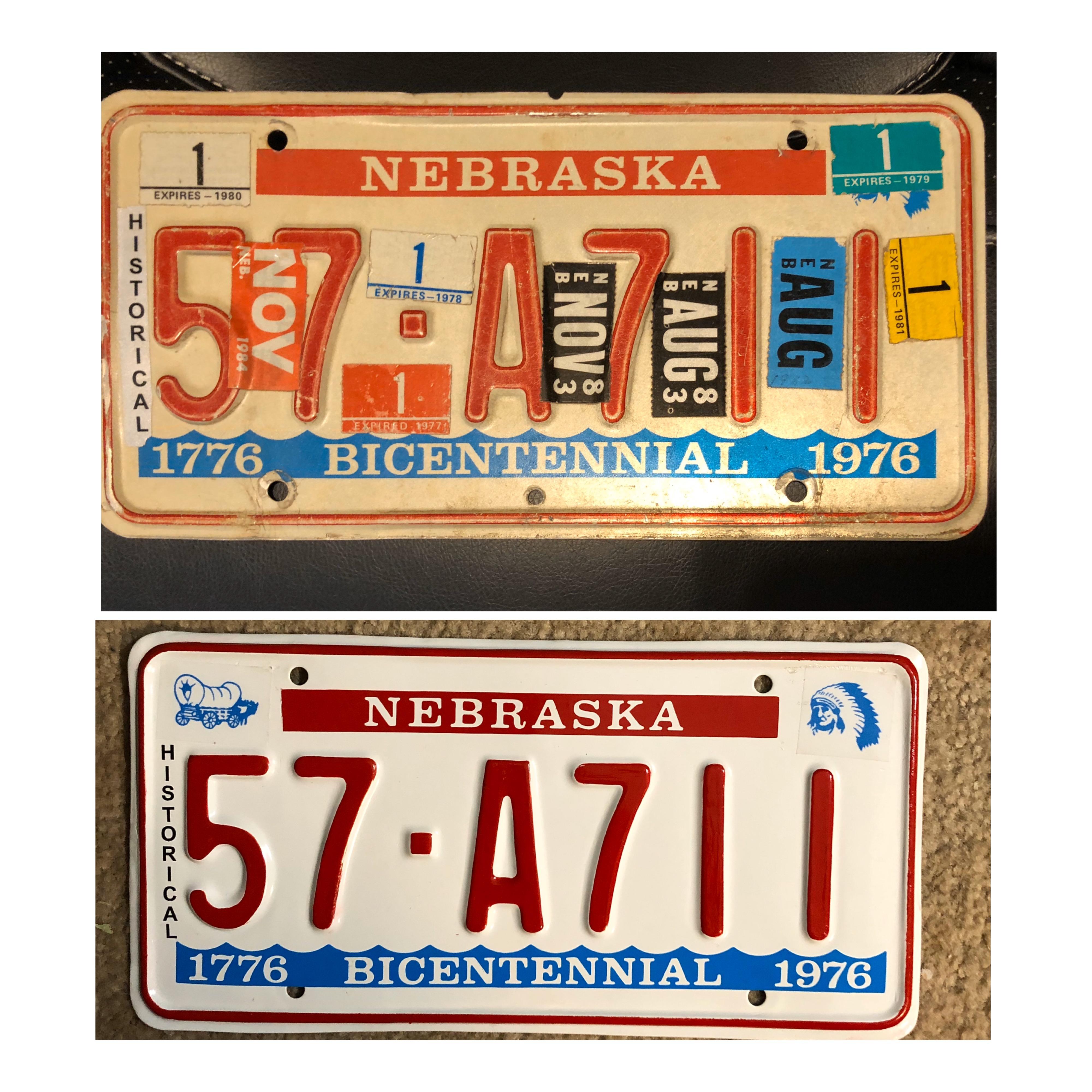 1976 Nebraska