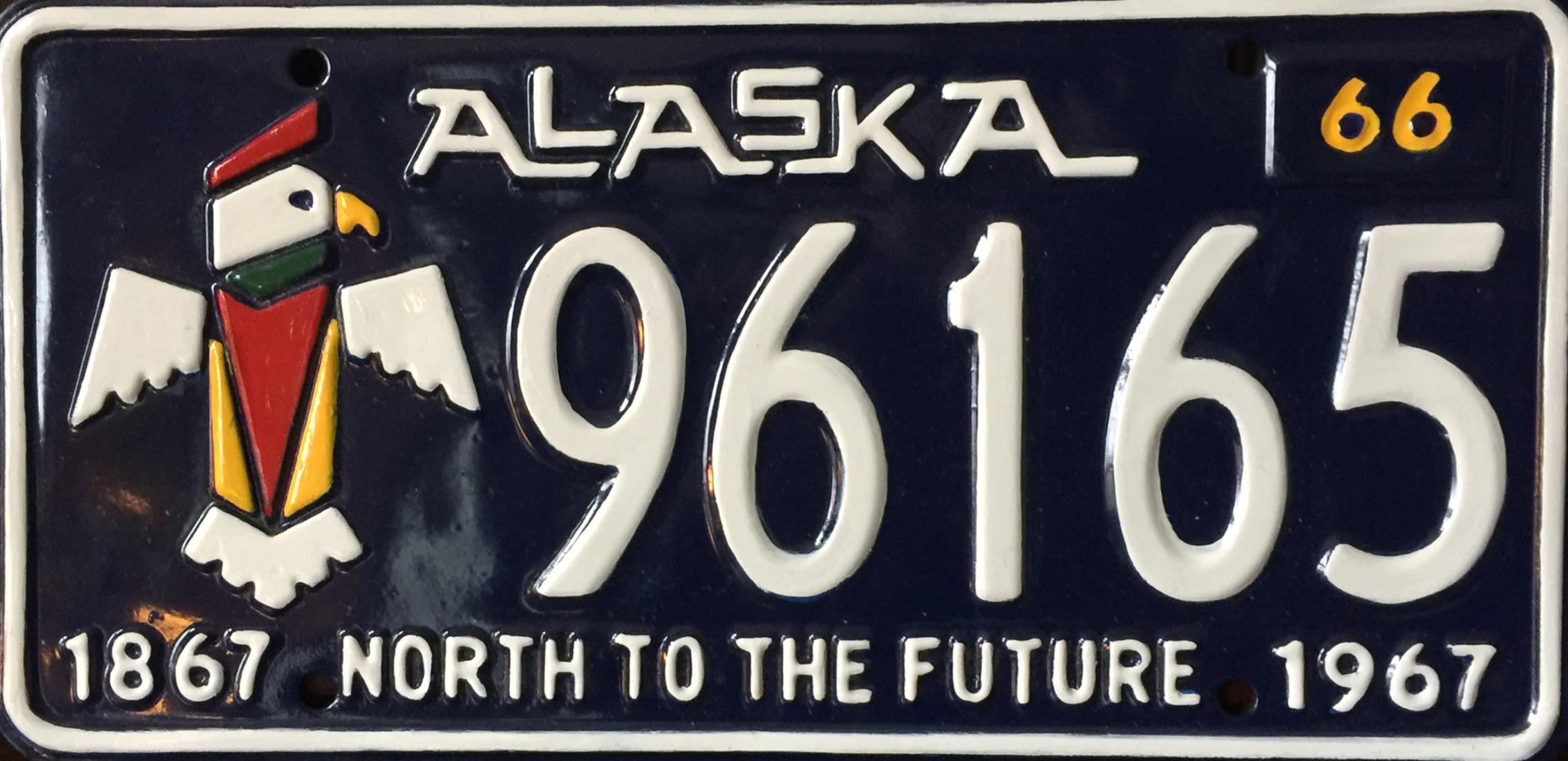 '66-7 Alaska