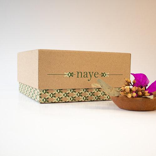 Caja Coleccionable Nayé