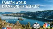 L'OCR Swiss Team parteciperà ai campionati del mondo della Spartan Race in California il 30 sett