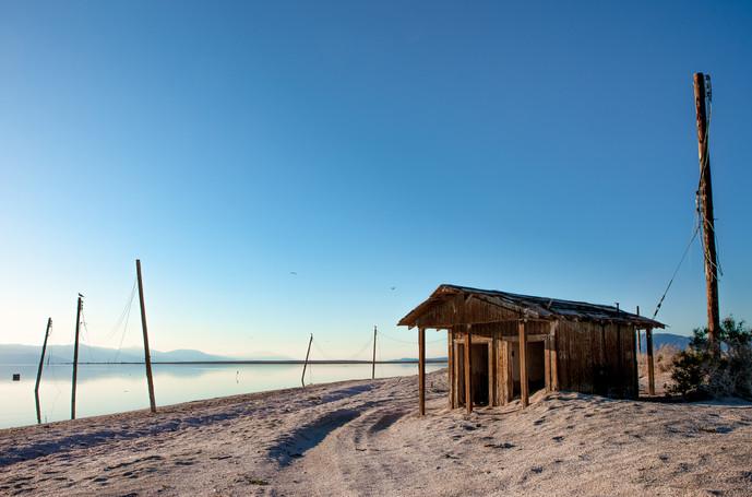 The Forgotten Salton Sea