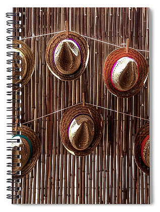 Fedora Rack Notebook