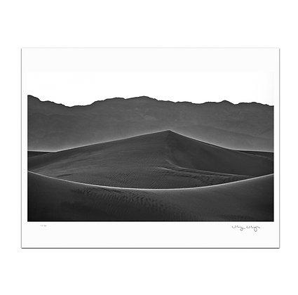 Mesquite Flats Dunes 5 Print