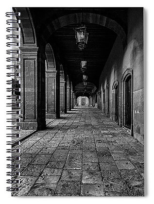 The Grand Plaza Notebook