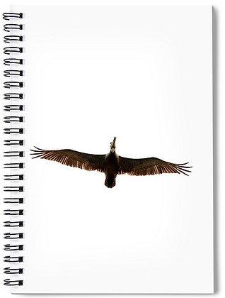 Full Flight Notebook