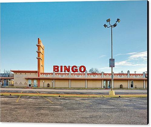 Texas Bingo Parlor