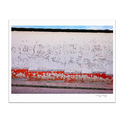 Orizaba Wall Print