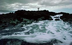 Sharks Cove lava
