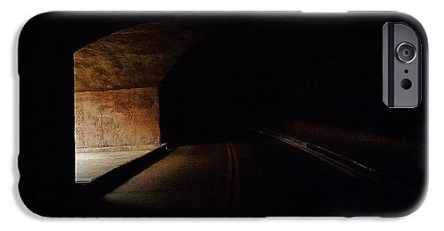 Tunnel Window phone case