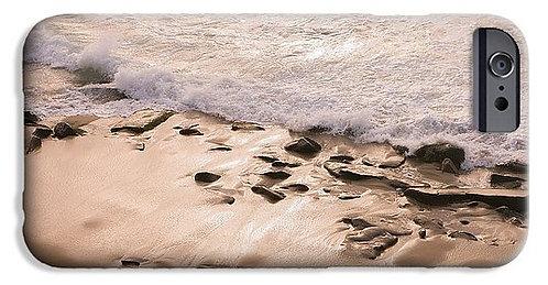 La Jolla Tide phone case