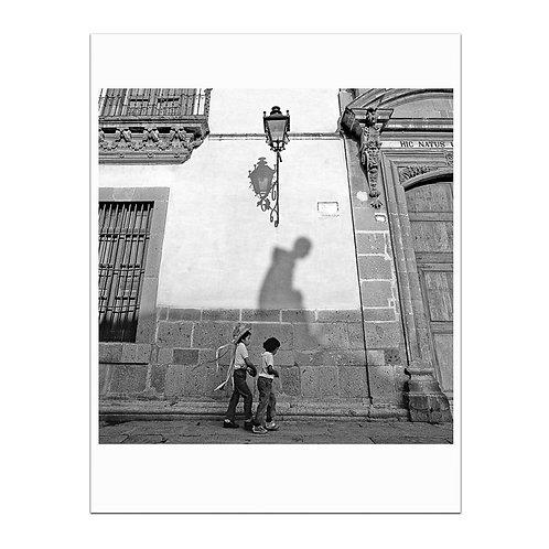 In the Shadow of Ignacio Allende