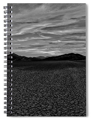 Silver Lake Notebook