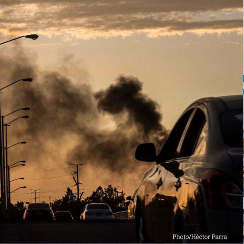 Precedent, Rupture, and Memory Amid Mexico's Violence