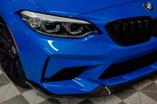 ZDD Paint Protection Film