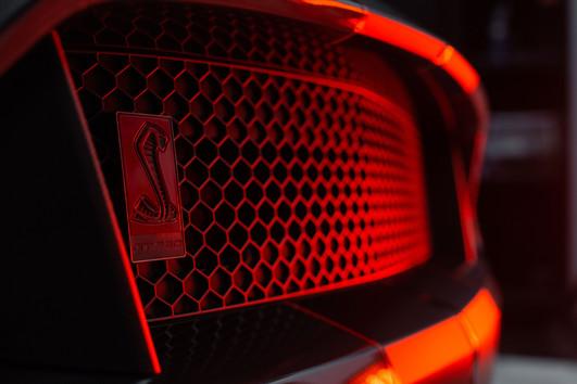 Mustang GT350R