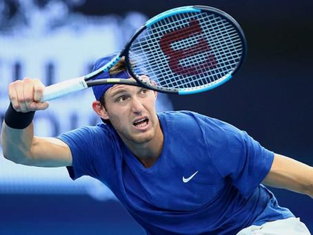 """Jarry tras decisión de ATP que lo dejará sin ranking: """"Esto no cambia mis planes"""""""
