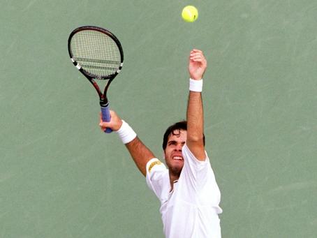 """""""Sácate los pañales"""" – Fernando González recuerda su debut en Copa Davis"""