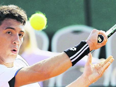 Unidad de Integridad del Tenis revela suspensión de Cristóbal Saavedra