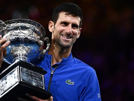 Australian Open 2019: Un poco más de lo mismo