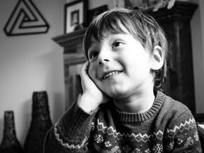 Les enfants et leurs amis… imaginaires !