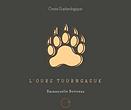 L'ours Tuurngasuk - Emmanuelle Bottreau