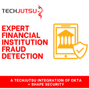 Expert Financial Institution Fraud Detection