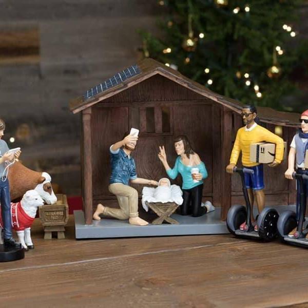Christmas Eve Carols and Worship
