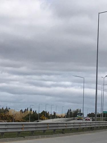 Poste Conico Vial Carretera