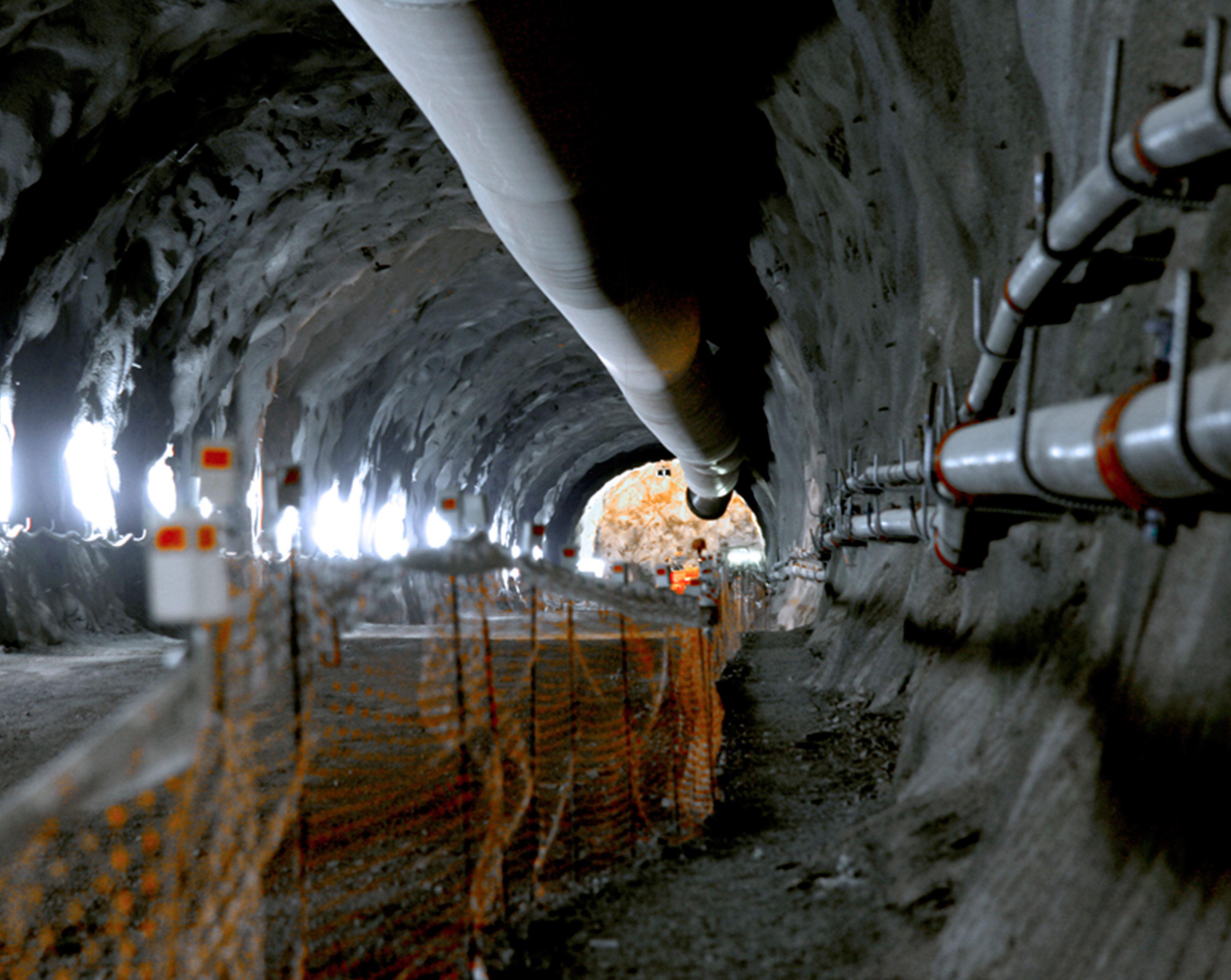 Maestranza - Fortificación Minería