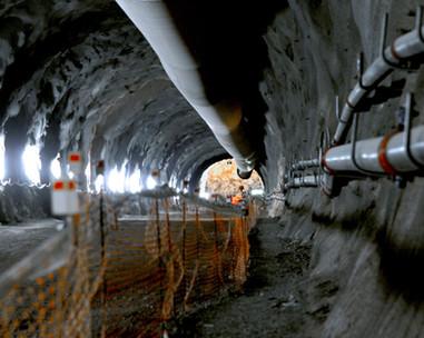 Maestranza - Fortificación interior Túne