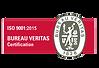 Certificación ISO 9001:2015 - Aircal