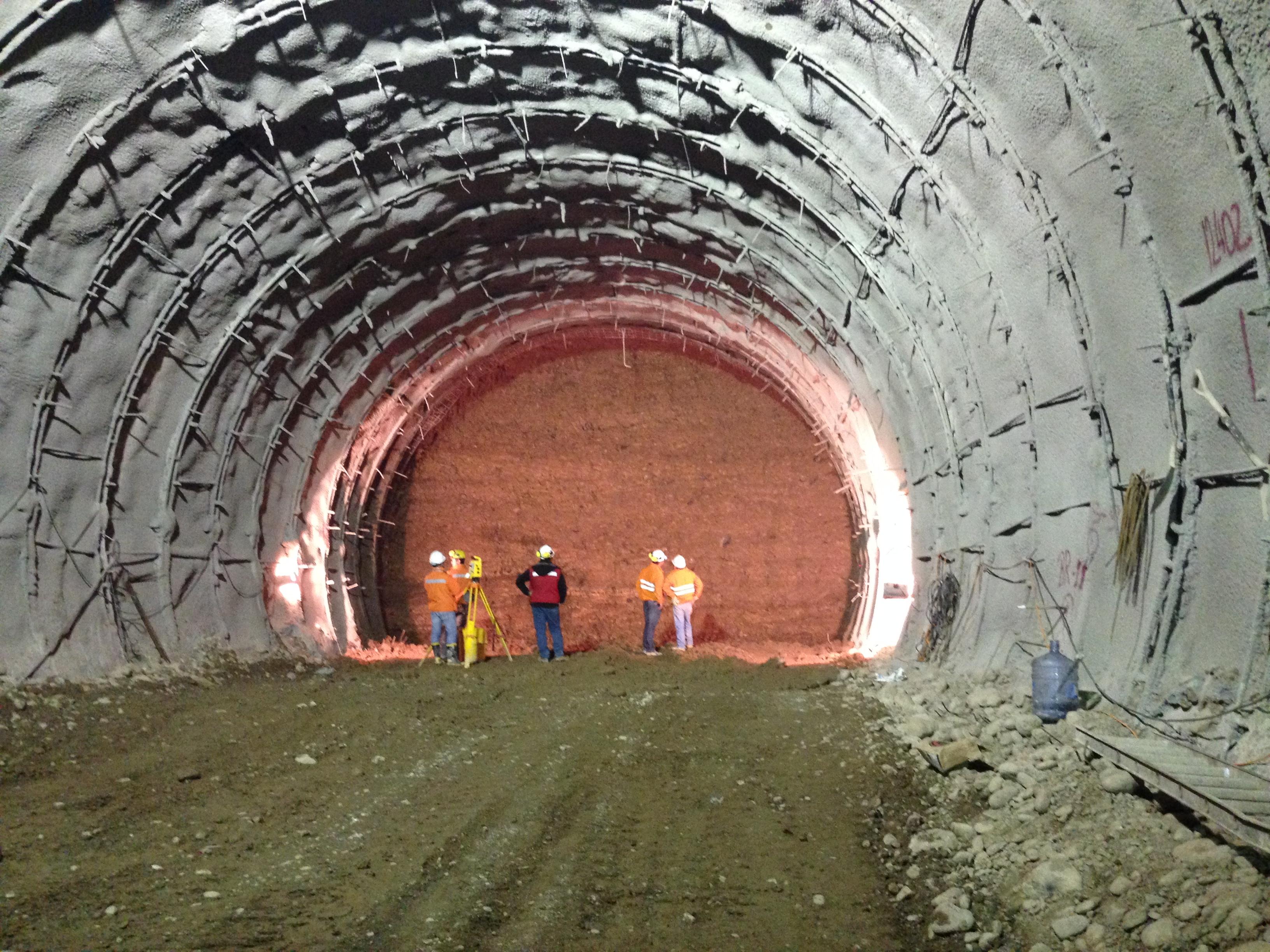 Maestranza - Minería Fortificación