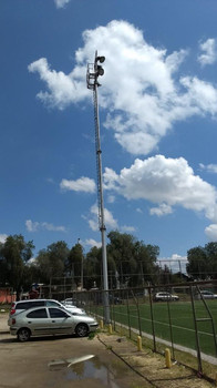 Torre de Iluminación Aircal