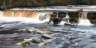 River Swale at Richmond