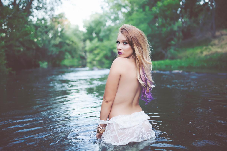 Doll Ally   Bakersfield Boudoir Photography