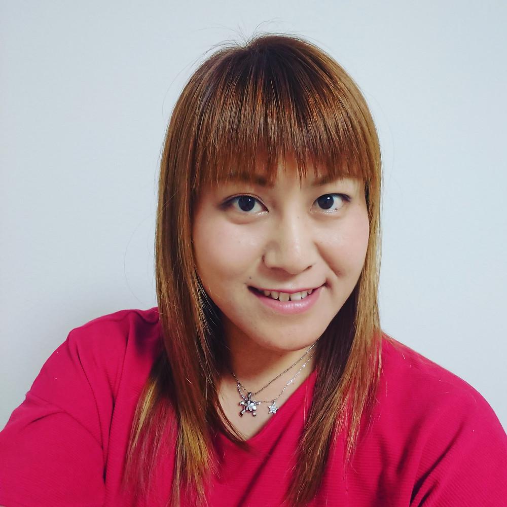 安田記子プロ