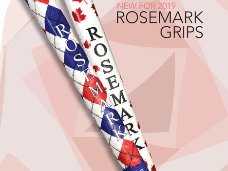 ローズマークグリップの種類と選び方