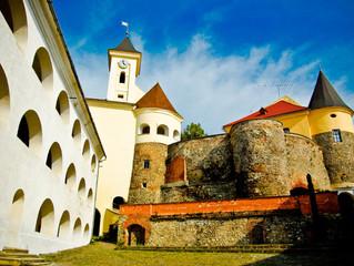 З села Синяк до Мукачево: чим навесні місто здивує туристів?