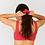 Thumbnail: Bikini Runner Frambuesa