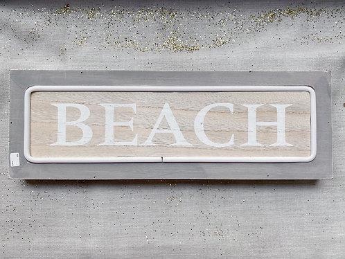 Letrero Beach